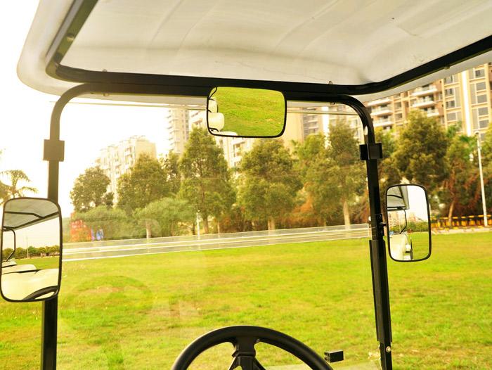 景区观光电动车