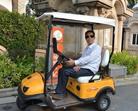 【家庭 老人】敖翔老人电动代步车,高品质,更安全