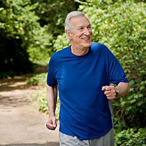 什么运动适合老年人呢?